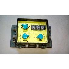 CLANSMAN CREW BOX CB3  (ANR)  SOR